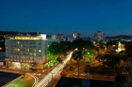Charrua Hotel Porto Alegre