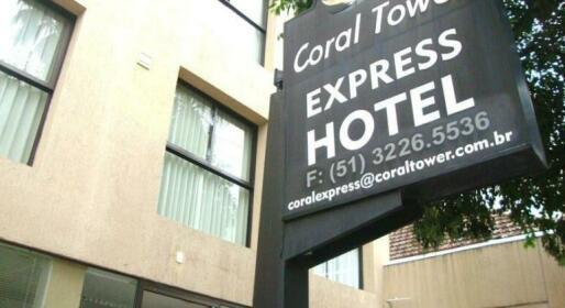 Coral Tower Express Cidade Baixa