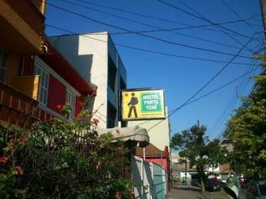 Hostel Porto Tche