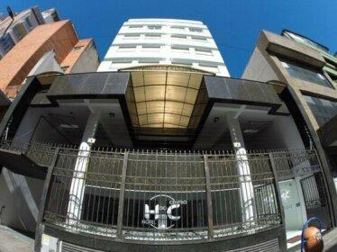 Hotel do Centro Porto Alegre