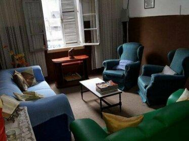 Hotel Palacio Porto Alegre