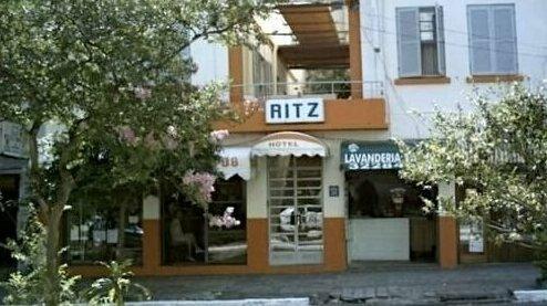Hotel Ritz Porto Alegre