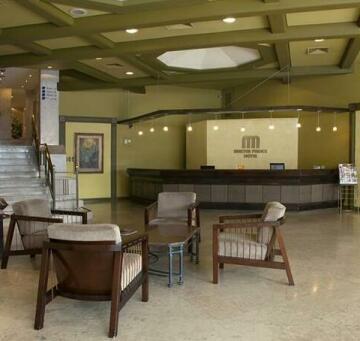 Master Palace Hotel Porto Alegre