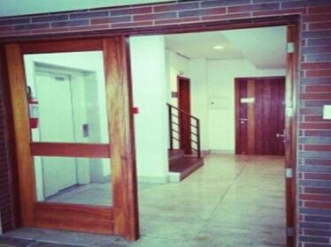 Residencia Plaza Redencao