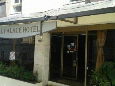 Royal Palace Hotel- Brazil Porto Alegre