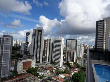 Apto Parque da Jaqueira Home
