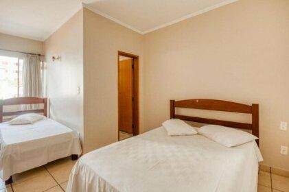 Hotel Vila Rica Ribeirao Preto