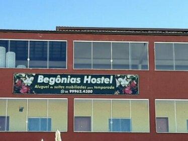 Begonias Hostel