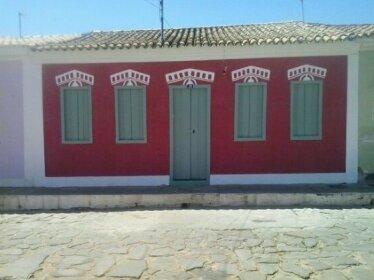 Casa Temporada Rio De Contas