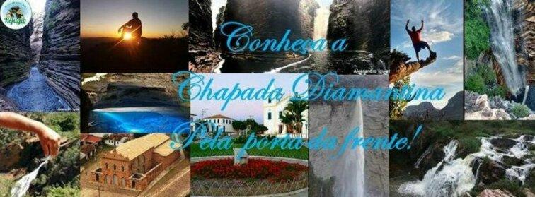 Refugio da Chapada Rio de Contas