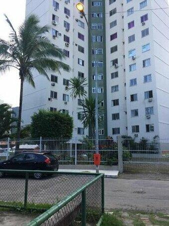 Apartamento Jacarepagua Rio de Janeiro State Of Rio De Janeiro