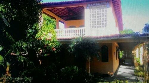 Casa 5 Quartos com piscina