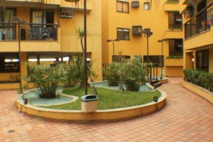 Condominio Aquafina 6 500