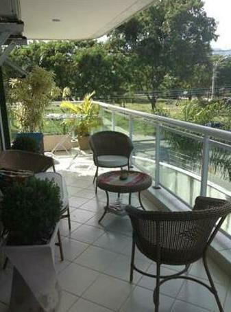 Great Apartment Recreio