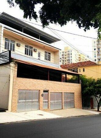 Homestay - House in Rio-Engenhao