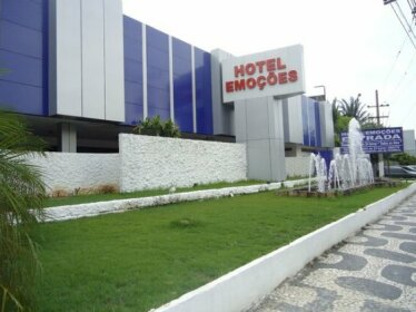 Hotel Emocoes - Adults Only