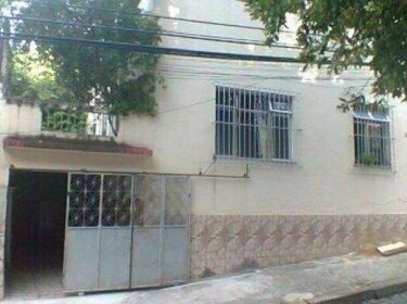 Maracana Residencial Accommodation