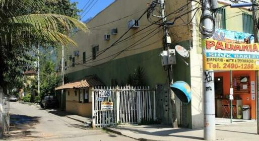 Recanto Hostel