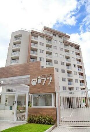 Studio 6677-P Olimpico-Rio Centro