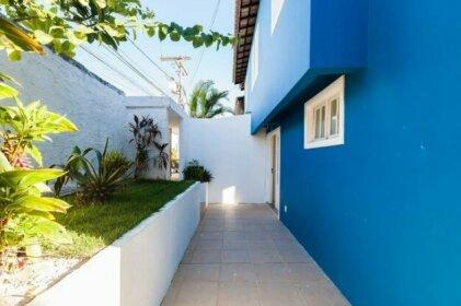 Casa de Praia Itapua