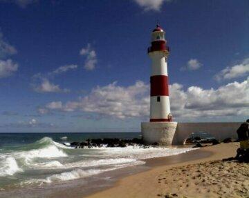 Flat Praia de Itapua