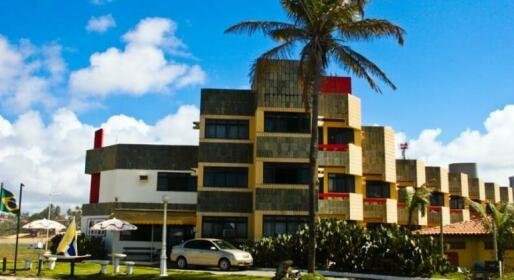 Hotel Cores Do Mar Salvador