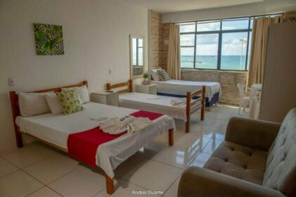 Hotel Itapua Tropical
