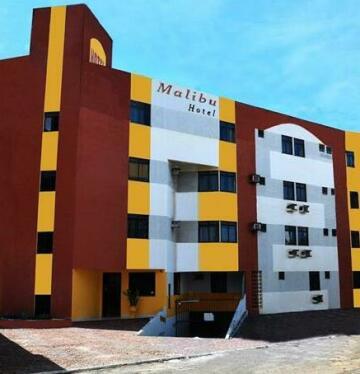 Hotel Malibu Itapua