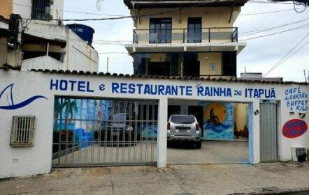 Hotel Rainha de Itapua