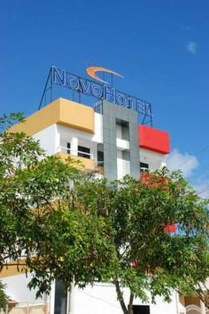 Novohotel Santo Antonio de Jesus