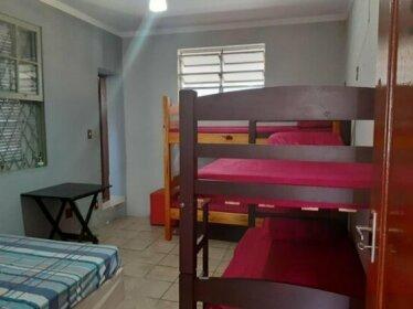 Tabernaculo Hostel Santos