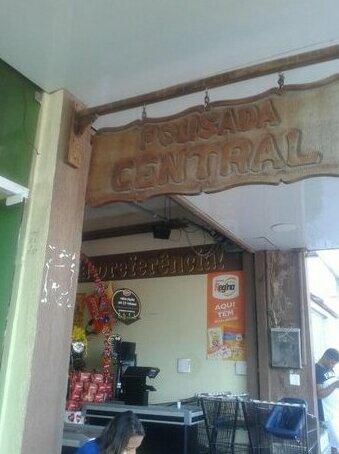 Pousada Central Sao Benedito