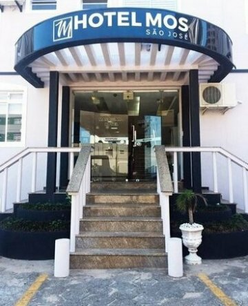 Hotel Mos Sao Jose