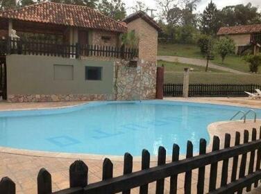 Hotel Fazenda Paraiso Cocuruto