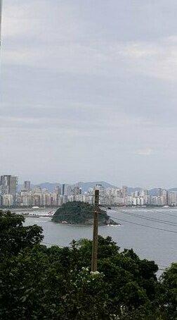 Apartamento Blue Sky Sao Vicente