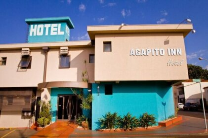 Agapito Inn Hotel