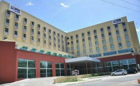 Bristol Gran Hotel Arrey