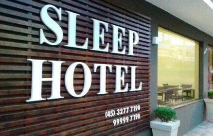 Sleep Hotel Toledo