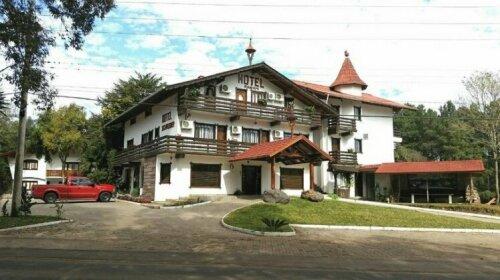 Hotel Schneider Treze Tilias