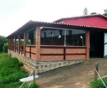Cafe Club Hotel Fazenda