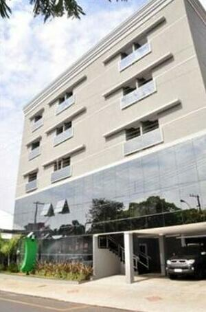 Bombonato Palace Hotel - Uberaba