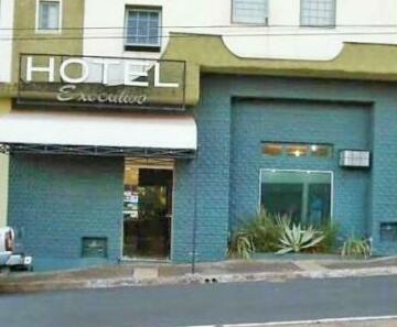 Executive Palace Hotel