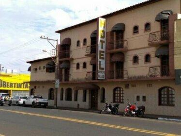 Hotel Porto Bello Uberaba
