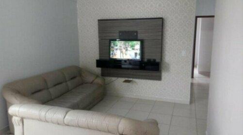 Acomodacao mobiliada e completa disponivel para aluguel de curta e longa temporada