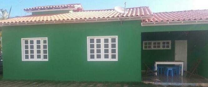 Casa Guaibim