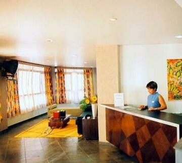 Ondazul Hotel