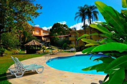Hotel Santa Amalia