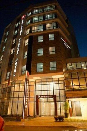 Bristol Vicosa Hotel