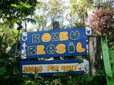 Bambu Brasil Suites Ilha Grande