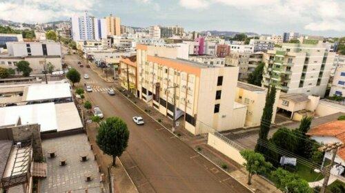 City Hotel Xanxere